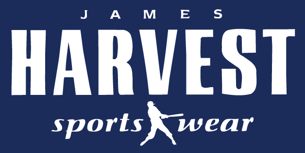 Logo James Harvest
