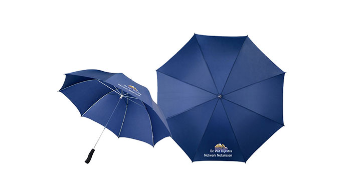 relatiegeschenken paraplu